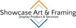 Showcase Art & Framing logo